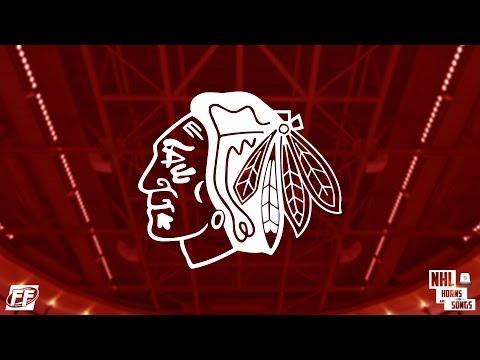 Chicago Blackhawks 2014-2015 Goal Horn ᴴᴰ