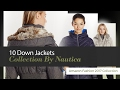 10 Down Jackets Collection By Nautica Amazon Fashion 2017 Collection