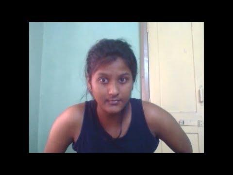 Indian Girl Singing Dirty Mind Rap Part