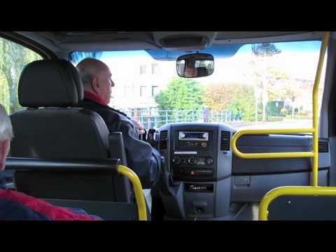 Lijn 66 Ouderenbus Zoetermeer - Stadshart, Rokkeveen, CKC/Dorpsstraat, Stadshart