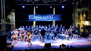 Sonora Junior Sax - Il postino (L.Bacalov)