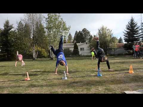 Moscow Charter School Epic Dance Beats Team