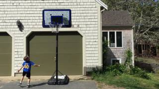 My House / I want to be like Steph Curry