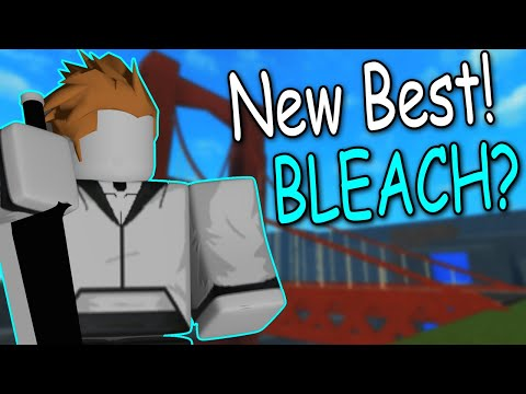 SHOWCASING ALL THE MOVES IN THIS NEW UPCOMING BLEACH GAME | ROBLOX |