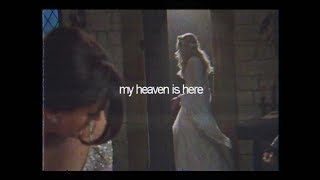 emma & regina — my heaven is here