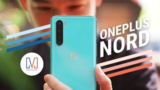 OnePlus Nord Unboxing & Hands On: Prepare to be Surprised!
