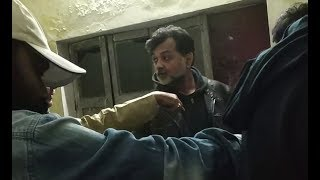 Srijit Mukherji visits the house where Gumnami Baba lived