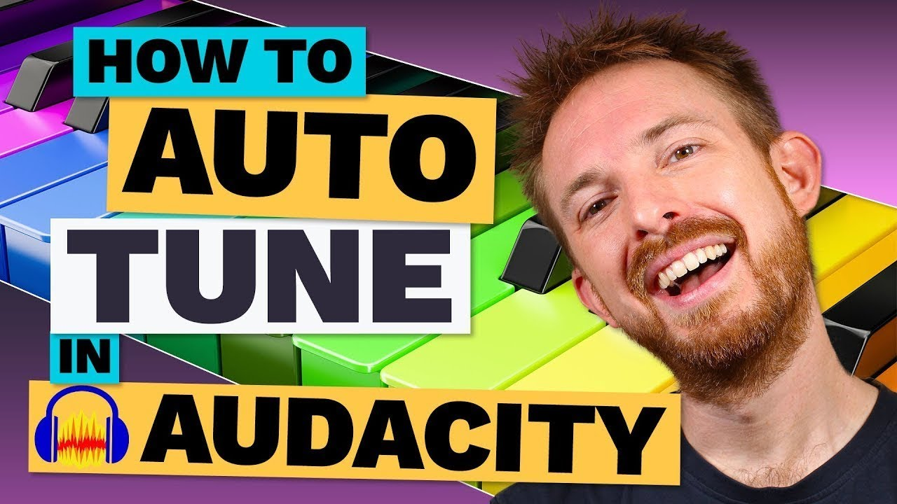how to add music to audacity