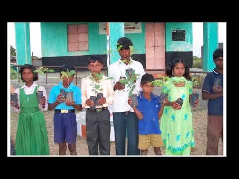 Grassland Conservation with Community Participation an initiative by SAMVEDANA