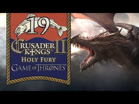 Tremendous Tullys - Let's Play A Game Of Thrones Mod [V2.0] For Crusader Kings 2: Holy Fury - 42 from YouTube · Duration:  23 minutes 48 seconds