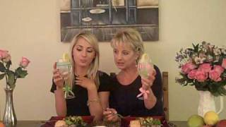 Mother Daughter Healthy Dinner