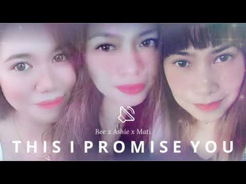 This I Promise You | B.A.M Cover