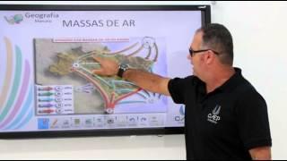 Dicas de GEOGRAFIA (Geografia do Brasil) - FUVEST