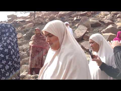 HAZRAT HALIMA Ka ghar Mubarak