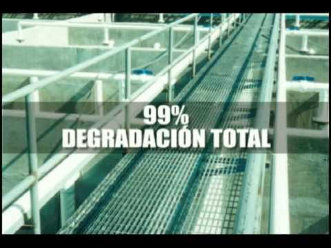 Como opera Planta de tratamiento aguas residuales www.arthrobacter.com.mx