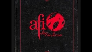AFI - Sing the Sorrow Full Album