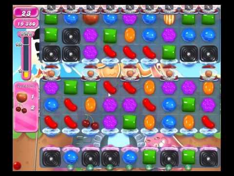 Candy Crush Saga Level 738