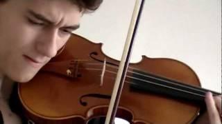 Vitali: Chaconne [Solo Violin]