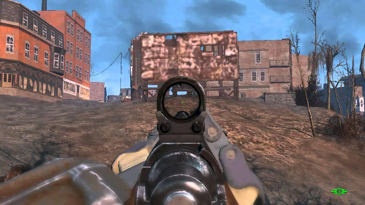 Fallout 4 лагает что делать
