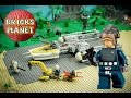 Y-wing Starfighter 75172 LEGO Star Wars - Stop Motion Review