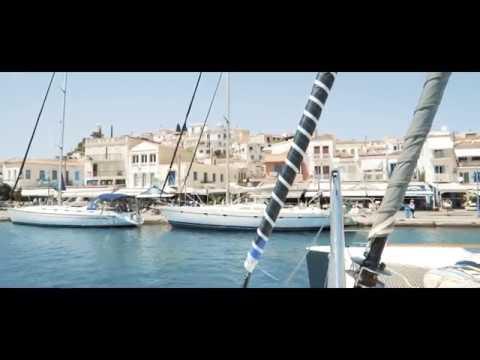 AA charter Summer Season 2017 / Alyssa [ Official HD Video ]