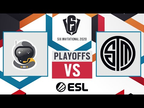 Team SoloMid vs Spacestation Gaming vod