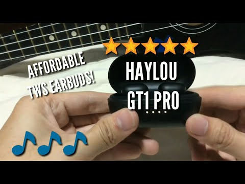 [best-tws-earbuds-2019]-haylou-gt1-pro-review-[english]