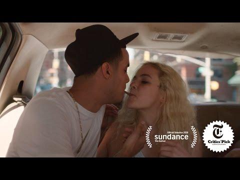 White Girl trailers