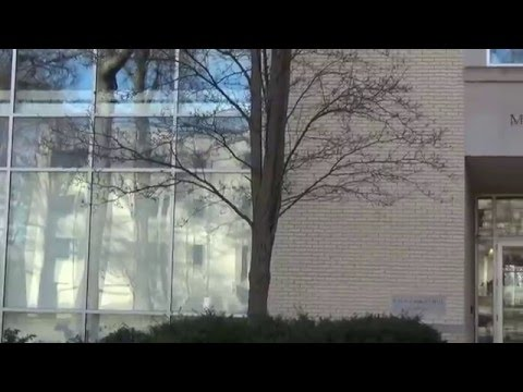 College of Woshter Promotional Psychology Video