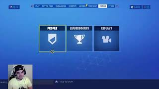 TOP CONSOLE PLAYER // 3400+ WINS // FORTNITE BATTLE ROYALE