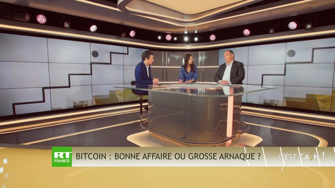 C'EST CASH ! Bitcoin : bonne affaire ou grosse arnaque ? 4