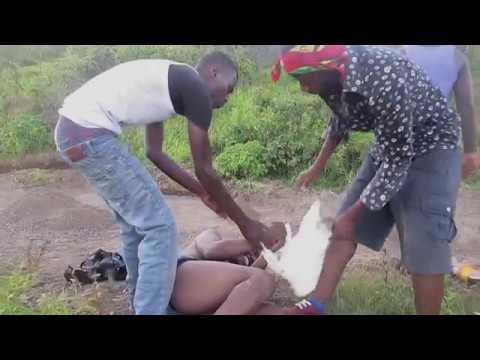 Malawi Short Film - LOVE YOUR ENEMY