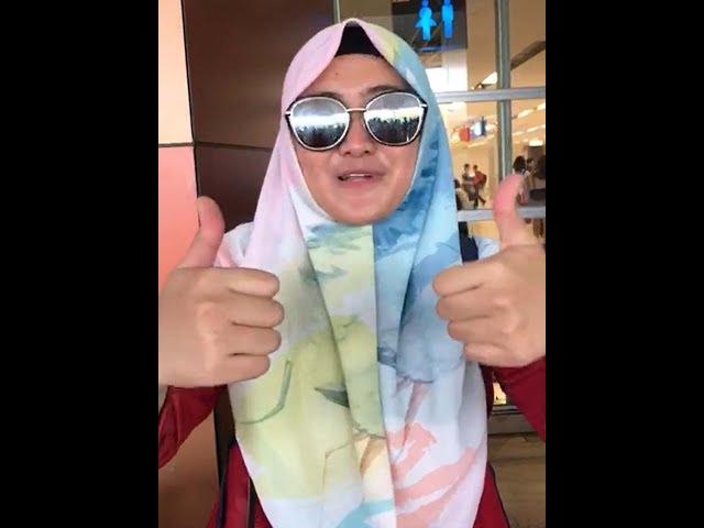 Annisa, Mahasiswa Makassar