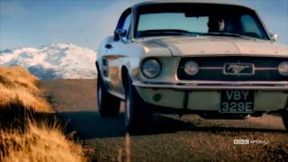 Top Gear - Episode 6 Trailer - Monday, July 4th at 9/8c on BBC America