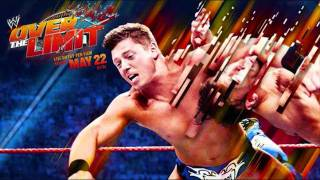 WWE Over The Limit 2011 Official Theme Song - Help Is On The Way - Rise Against