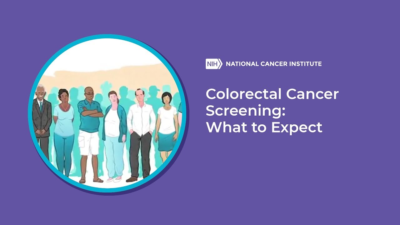 Colon Cancer Lab Tests Online
