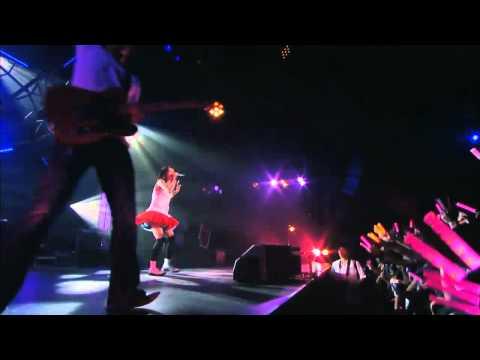 Girls Dead Monster Crow Song - LIVE HD - Angel Beats!