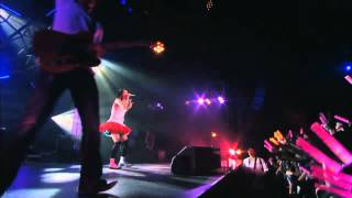 Angel Beats - Crow Song Live LiSa is the singing voice of Yui from ...