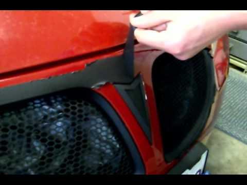 2006 Pontiac G6 GTP   (Plasti-dip)