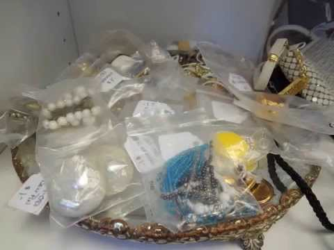 Pam Currie: Antiques, Vintage & Collectables