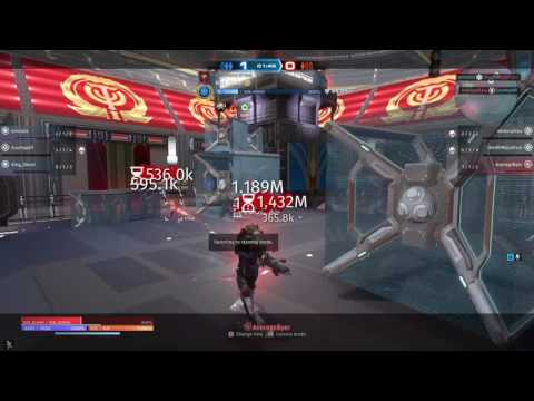 Skyforge PS4: Outlaw