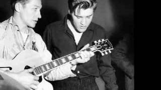 Watch Elvis Presley I Forgot To Remember To Forget video