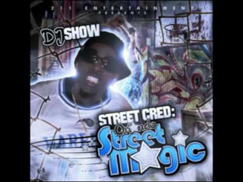 DJ Show ft Grandaddy Souf-G Code