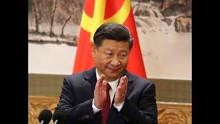 时事大家谈:习近平终身执政,中国政局动荡开端?