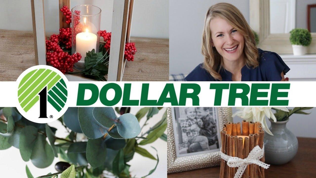 Pottery Barn Dollar Tree Diys Fall Christmas Decor 2018