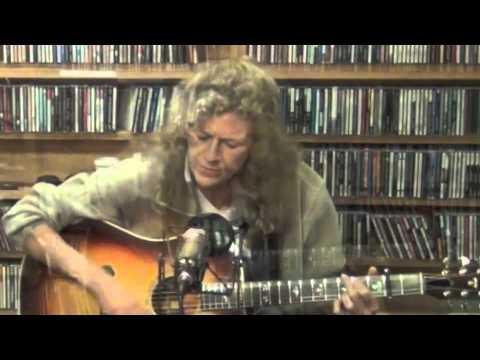 Laura Jennings - Toll Booth Romance  - WLRN Folk Radio with Michael Stock