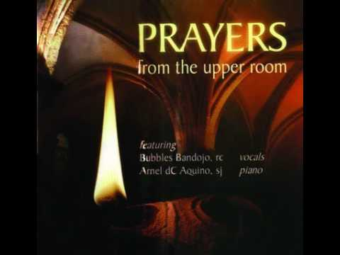 Prayers from the Upper Room