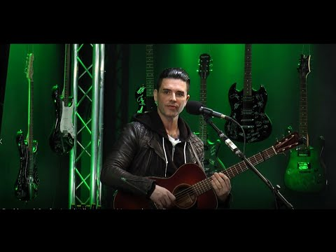 Chris Carrabba of Dashboard Confessional talks song writing and ...