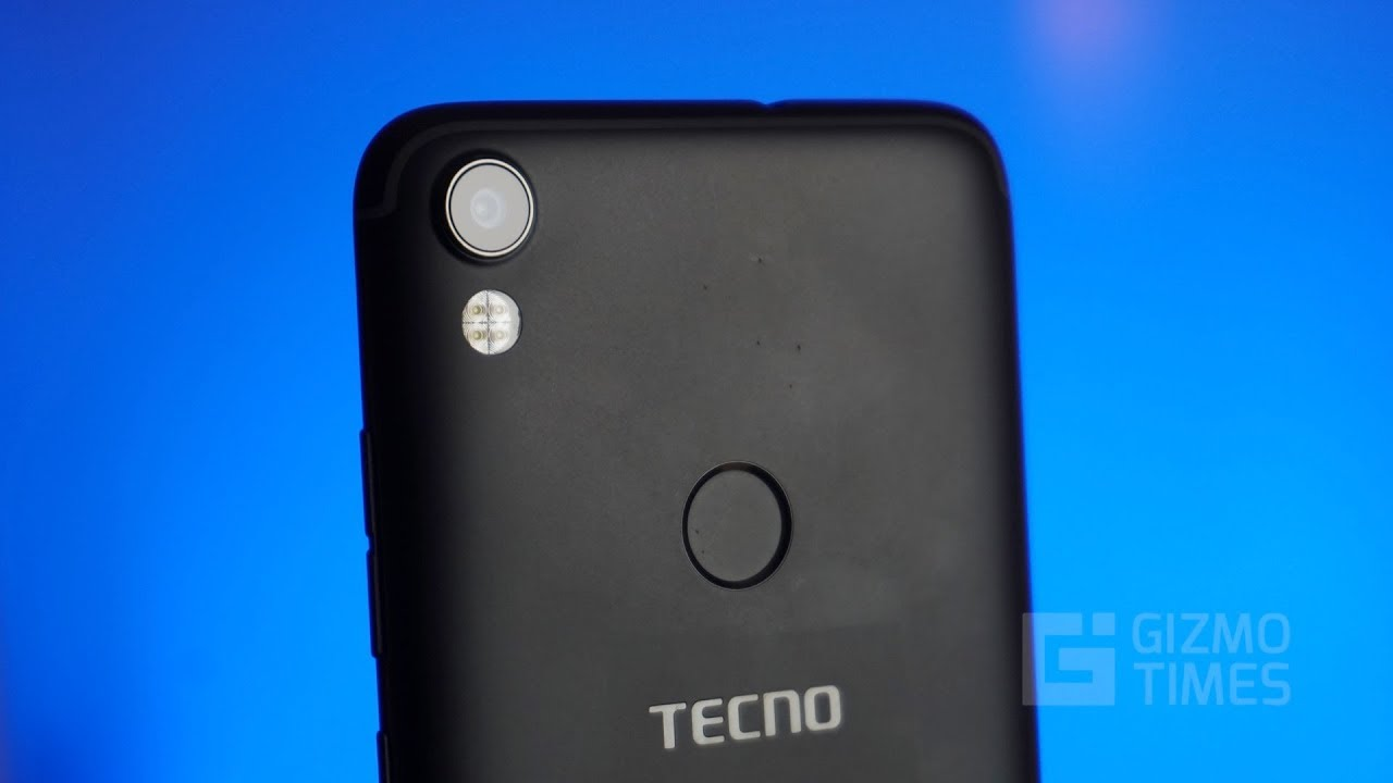 Tecno Camon I Unboxing, Hands-on, Camera Features