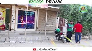 BYKEA PRANK By Nadir Ali In | P4 Pakao | 2017